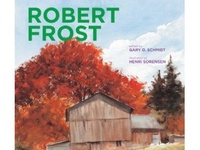 essay about robert frost poems