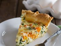 ... Men Eat Quiche! on Pinterest | Quiche recipes, Quiche and Crab quiche