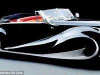 I love cars. Shiny, fast, vroooming cars.