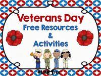 Veteran's Day - November