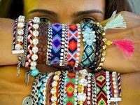 DIY Jewlery  bracelet necklace