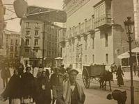 Zaragoza antigua