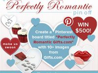 Perfectly romantic gifts
