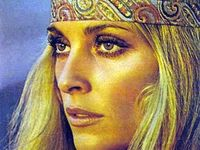 93 Best Images About Sharon Tate On Pinterest