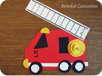 fireman theme