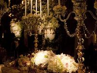 ~  tablescapes and centerpieces  ~