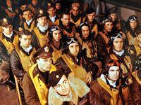 WWII Flight Jackets