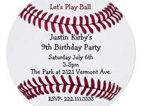 6th Birthday Party Ideas