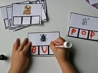 alphabet and literacy