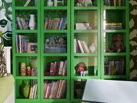 Book Cases Shelves DIY