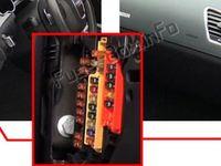 8 Audi A5 / S5 (2010-2016) fuses ideas | fuse box, electrical fuse, audi a5 | Audi Coupe Fuse Box |  | Pinterest