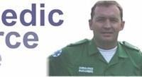 life as a paramedic