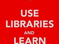 .... Paradise will be a kind of library