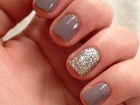 Nails Ideas / Nail growth, nail art, nail everyfang