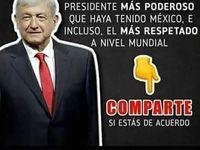 Mi Presidente