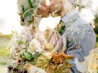 Beautiful Wedding Photography  Board