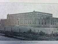 Simi Valley Union High School 1927 California History Simi Valley La California