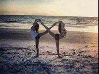 Cheer + Dance= Passion