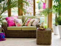 ... conservatory on Pinterest  Conservatory, African Home Decor and Ikea