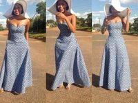 Shweshwe Everyday Fashion