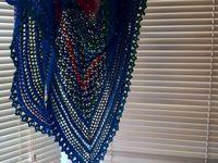 Crochet Any One ?