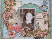Scrapbooking, Scrap Decor e afins...