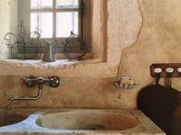 <Not Your Ordinary Bathroom