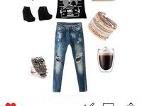 Fashion / Designs by me