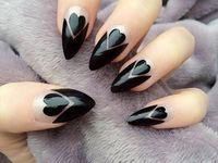 nail designs! <3