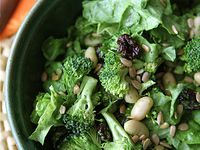 ... Enough to Eat- Salads on Pinterest | Quinoa salad, Salads and Dressing