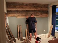Walls & Ceilings & More
