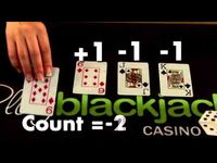 online casino card counting