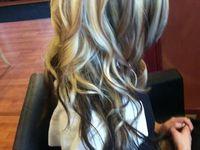 2014 hair color