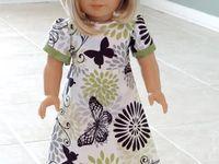Muñecas y su ropita