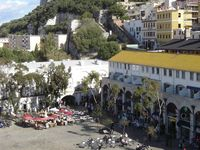Ceuta, Melilla, Gibraltar