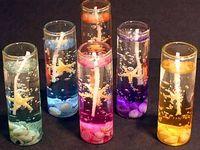 Candles-candelas