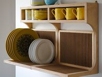 Characterful twists / We love a nifty update or quirky touch on a classic kitchen design