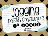 Mathématiques (primaire)