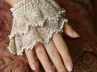 puños y pulseras