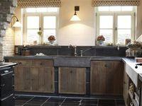Keukenkastjes on Pinterest  Cabinets, Sinks and Kitchens