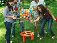 Games for fun and to reinforce a lesson