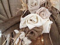 Crafty Stuff / Pretty crafts, wreaths, flowers, etc.