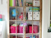 Good ideas - Organization/cleaning