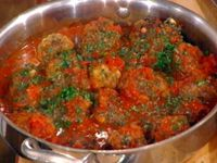 Meatballs & Sausages