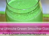 Do you want to start drinking green smoothies but don't know where to begin?  This board will give you everything you need to get started.   If you want to contribute to this board, please email greenthickies@gmail.com
