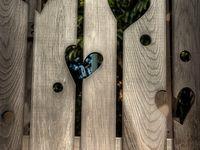 garden gates & doors