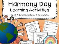 Harmony Day/ Multicultural resources