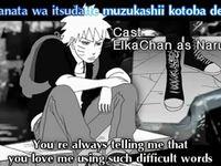 Naruto ┑( ̄▽  ̄)┍
