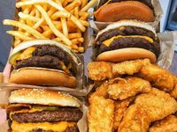 Food cravings  Board
