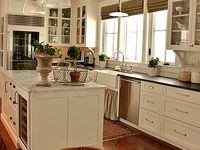 Visions of Home- Kitchen